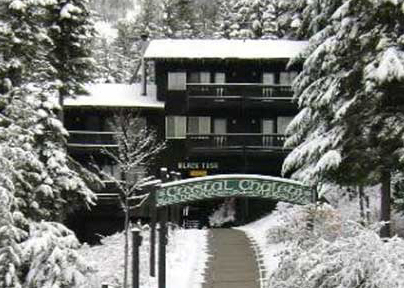 Crystal Lodging